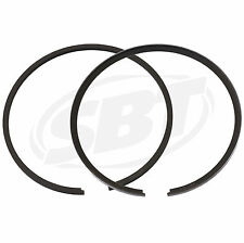 Sea-Doo Piston Ring Set 657 657X 1mm Over 79mm XP GTX SPX 1993 1994 1995