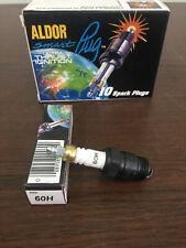 Aldor Smart Plug -  Automatic Oil Firing Spark Plug Non Fouling Spark Plug 60H
