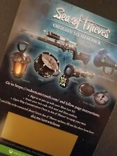 Sea of Thieves Obsidian Six Item Pack - Key - Xbox One - Windows 10