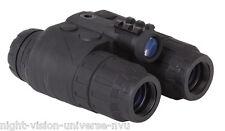 Sightmark Ghost Hunter 2x24 Night Vision Binocular Gen. 1+ Waterproof (SM15071)