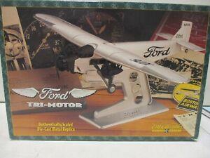 Ertl Ford Tri-Motor