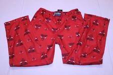 Youth Chicago Bulls M (10/12) Pajama Pants Unk