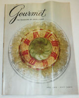 Gourmet Magazine To Greenwhich By The Thames July 1972 102414R