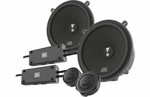 """JBL STADIUM52CF Stadium Series 5-1/4"""" 2-way Car Audio Component Speaker System"""