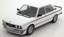 1:18 Norev BMW M535i E12 1980 white Limited Edition 1500 pcs.