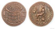 Roman Æ Sestertius of Titus, Colosseum Novelty Coin