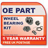 KWB309 KEY PARTS WHEEL BEARING KIT (Renault - Rear) NEW O.E SPEC!