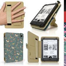 """Carcasas, cubiertas y fundas azul piel sintética para tablets e eBooks 8"""""""