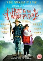 Hunt for the Wilderpeople Region 4 DVD New