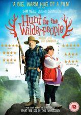 Hunt for the Wilderpeople Region 4 DVD New