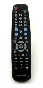 SAMSUNG LCD TV Remote Control BN59-00687A with Batteries