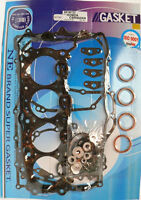 KR Motorcycle engine complete gasket set HONDA CBR 900 RR Fireblade 1992-95 NEW
