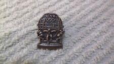 Aminco USA Olympics Souvenir Lapel Pin #2