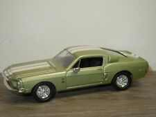 1968 Ford Shelby GT 500KR - Road Signature 1:43 *35766