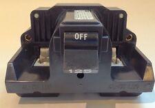 Federal Pacific 2B125 Main Circuit Breaker