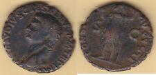 C1 CLAUDE CLAUDIUS Ae AS / CONSTANCE Portrait