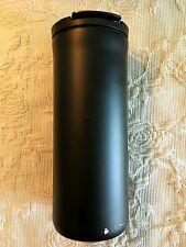 12 Ounce Starbucks Black Thermos Coffee Mug
