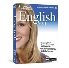 Topics Entertainment Instant Immersion English 3 for PC, Mac