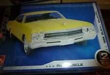 AMT 1966 BUICK WILDCAT 1/25 Model Car Mountain KIT FS 38457