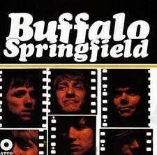 Buffalo Springfield - Buffalo Springfield Nuevo CD