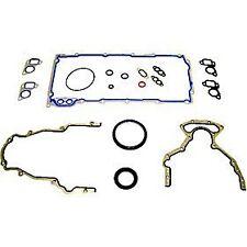 LS1 LS2 LS6 Lower Engine Gasket Set NEW Camaro Corvette Truck 5.7L 6.0L LSX 550