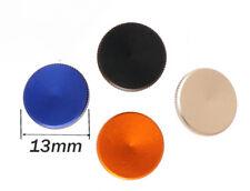 13mm Black Blue Orange Silver Soft Release Button for Sony RX10 II III RX10 IV