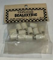 Scalextric triang A/204 Fässer Von Öl 12 Stücke Im Blister