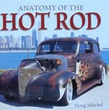 LIVRE/BOOK : Anatomy of the Hot Rod (Anatomie du Hot Rod)