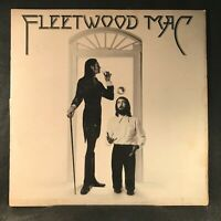 Fleetwood Mac by Fleetwood Mac (s/t) (Reprise MS 2225) LP VG+/VG w/Lyric Sheet