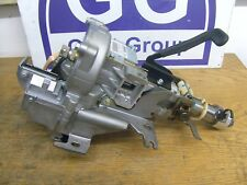 2006 RENAULT GRAND SCENIC ELECTRIC POWER STEERING COLUMN 8200589334    (I3)