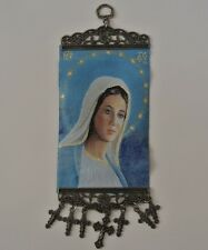 Mother of God, Queen of Heaven, Virgin Mary, Our Lady's Little Crown of 12 Stars