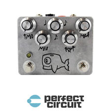Hungry Robot The Moby Dick Delay EFFECTS - NEW - PERFECT CIRCUIT