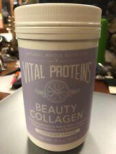 Vital Proteins Beauty Collagen - Lavender Lemon 10.8 oz