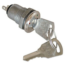 Mini clé Interrupteur miniature 30 v DC - 1 a avec 2 clés