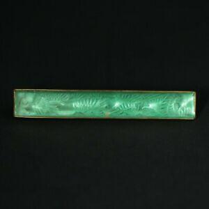 Rene Lalique Barrette Oiseaux Hair Clip or Brooch