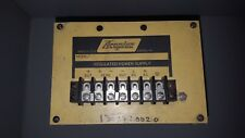 Acopian Regulated Power Supply, A24H1200, 34152.002.0