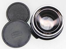 Carl Zeiss 50mm f1.8 Ultron M-42 mount  #7266055