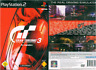 PS2 Gran Turismo 3 A-spec OVP Sony Playstation 2 BESTSELLER