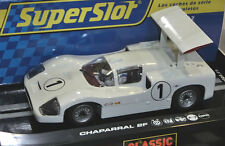 Chaparral 2F nº1 Superslot Ref.2811