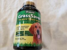 Natruevet Grasssaver 500 Chewable Tablets