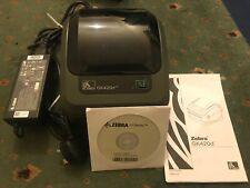 "Zebra GK420D Label Thermal Printer ""MUST SEE"""