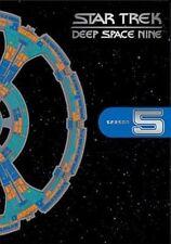 097360589641 Star Trek Deep Space Nine - Complete Fifth Season Spac DVD
