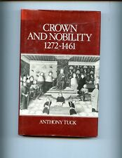 Crown & Nobility, 1272-1461: Political Conflict in Late Medieval England, HBdjVG