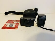 Sony Cyber-shot Dsc-Rx100 Vi - 20.1Mp Point & Shoot Digital Camera -Black W/32Gb