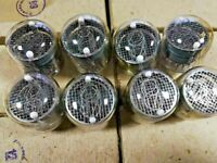 ИН-12 Nixie Indicator Tubes on Mother 10pcs Sockets IN-12 for VFD USSR Valves