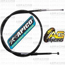 Apico Black Clutch Cable For KTM SX 400 1995-1999