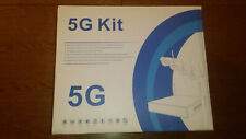 WiFi 5G Kit TV-699HDE-XMW (C-4) + 4 Wifi Cameras OVP