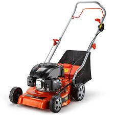 "Baumr-AG 16"" 4-Stroke Self-Propelled Lawn Mower"