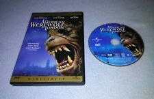 An American Werewolf in London (Dvd, *Halloween