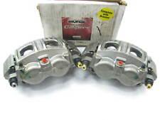 Morse FRP4652 Remanufactured Disc Brake Caliper Set - Front